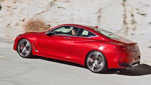 nissan infiniti 2 door all new 2017 infiniti q60 sports coupe youtube