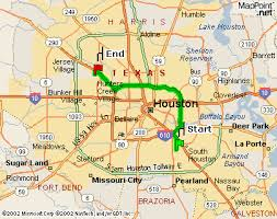 map houston airports air zone international directions from william p hobby airport