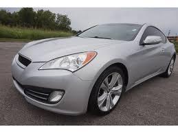 hyundai genesis 3 8 silver hyundai genesis in tennessee for sale used cars on