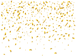 happy halloween no background confetti transparent clip art png image gallery yopriceville