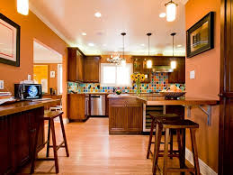 Best Color With Orange Best 4 Color Choices For Your Kitchen Paint Colors Rafael Home Biz