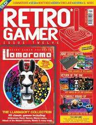 Retro Gamer Nº 012 By Revistas Clássicas De Games Issuu