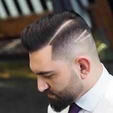 Receding Hairline Hairstyles Men by Simple Design For Receding Hairline Haircuts With Receding