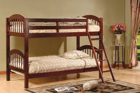 Ikea Space Saving Beds Space Saver Beds Two Raised Beds One With Desk Underneath The