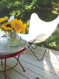 Butterfly Patio Chair Diy Butterfly Chair Feet U2013 M O D F R U G A L