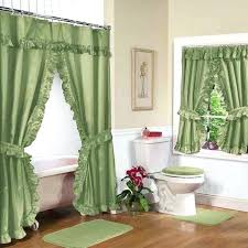 bathroom curtain ideas for windows blinds or curtains or curtains for bathroom bathrooms with windows