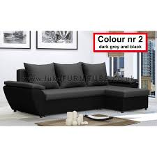 Cheap Corner Sofa Bed Best Buy From Our London Online Shop - Corner sofa london 2