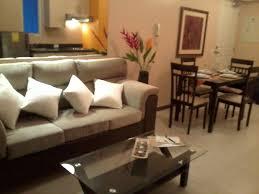 contemporary nuance interior living room design with condo room