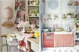 deco cuisine romantique beau deco anglaise romantique avec cuisine cottage galerie images