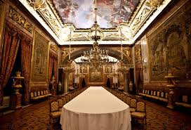 Palace Interior by 30 Incredible Interior Pictures Of Royal Palace Of Madrid In Spain