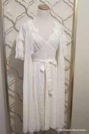 wedding peignoir sets 41 best vintage gowns and peignoir images on vintage