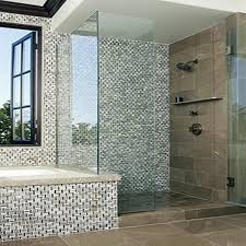 bathroom mosaic ideas bright idea 10 bathroom mosaic tile designs home design ideas