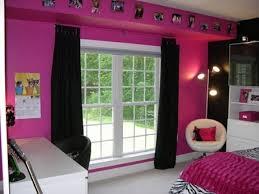 Pink And Black Bedroom Furniture Glamorous Bright Pink Bedroom Furniture Decorating Ideas Walls