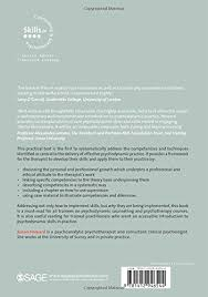 How Theory Underpins Counselling Skills And Techniques And Attitudes Skills In Psychodynamic Counselling And Psychotherapy Skills In