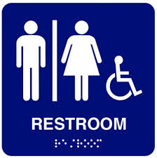 Gender Neutral Bathrooms On College Campuses Lgbtq U2026 I Intersex Awareness