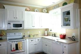 spray painting kitchen cabinets u2013 truequedigital info