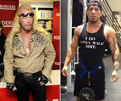 dog the bounty hunter war machine exposes violent history on