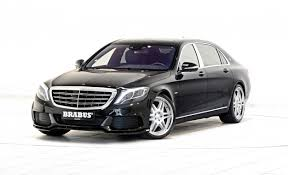 mercedes hp brabus gives the mercedes maybach s600 888 hp