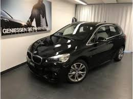 si e auto 1 bmw 225i xdrive active tourer m sport steptronic chf 56 400