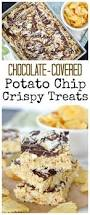 the 25 best chocolate covered potato chips ideas on pinterest