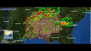 Weather Radar Maps Rtw Severe Weather Radar April 5 2017 Youtube