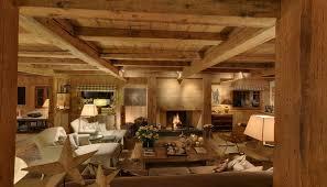 chalet 6 chambres magnifique ferme rénovée en chalet de prestige comprend 6