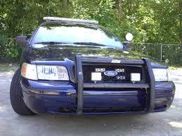 Led Light Bar Police by 05 U0027 Crown Vic Martel Emergency Vehicle Solutions