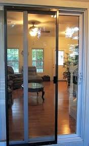 Sliding Screen Patio Doors Idea Patio Door Screen Or Amazing Patio Screen Door Sliding Screen