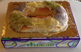 king cake shipping vegan king cakes