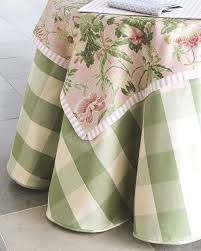 64 best tablecloth skirt u0026 runner inspiration images on pinterest