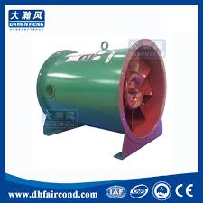 high flow exhaust fan dhf htf fire protection ventilation fans fire fighting smoke exhaust