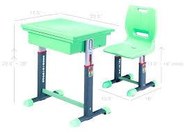 adjustable height kids table study desk chair stagebull com