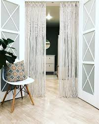 best 25 macrame curtain ideas on pinterest hanging door beads