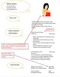 Bad Resumes Samples by Bad Resume Examples