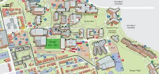 dayton map visit of dayton ohio