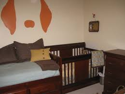 Crib Convertible Toddler Bed by Baby Crib That Turns Into Bed Creative Ideas Of Baby Cribs