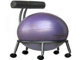 Pilates Ball Chair Size by Exercise Ball Desk Chair Best Home Furniture Decoration