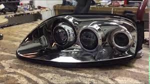 toyota supra custom dual projector conversion toyota supra custom headlights youtube