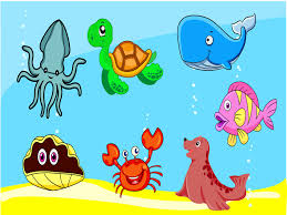 ocean animals puzzle game android apps on google play