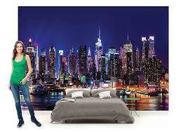new york wall mural ebay wall mural photo wallpaper picture 1310pp new york city skyline urban
