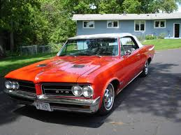 1964 pontiac gto for sale 1963863 hemmings motor news