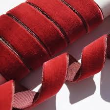 velvet ribbon by the yard velvet ribbon yard lace trim