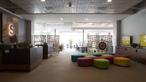 Facebook Office Design by Slack Versus Facebook Fb Workplace On Daus U2014 Quartz
