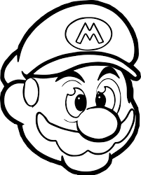 mario bros coloring pages 1000 images about smash brothers coloring pages on pinterest mario