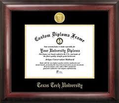 tech diploma frame tech gold embossed diploma frame