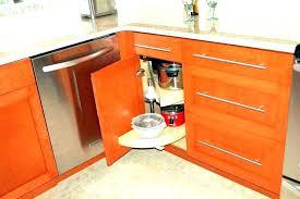 kitchen cabinet corner ideas kitchen cabinet storage solutions food supply kitchen cabinet