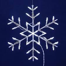 snowflake window lights wayfair