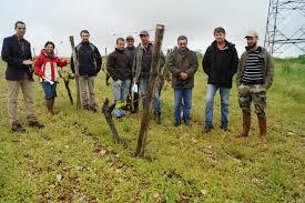 chambre agriculture charente viticulteurs raisonnés et raisonnables