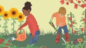 teaching children to garden fix com