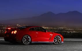 white nissan gtr wallpaper car picker red nissan gt r